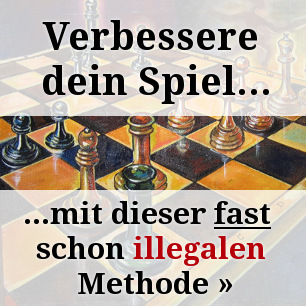 Schach verbessern